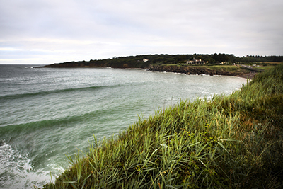 Baie de Cayola - Copyright Aurélien Curtet